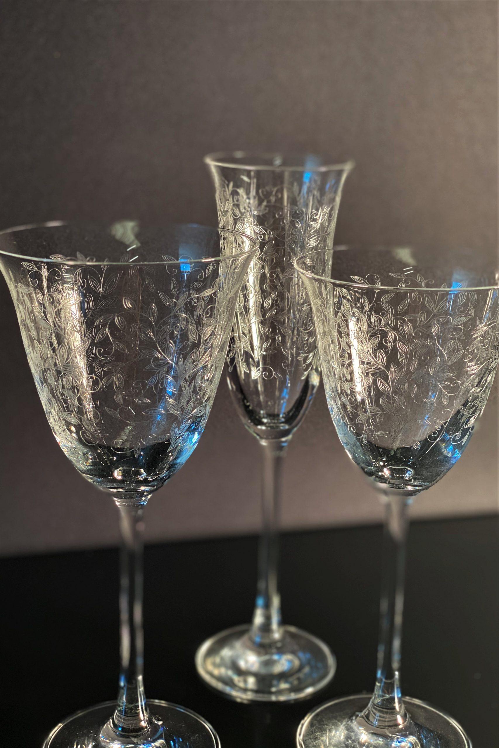 Noleggio bicchieri a Milano